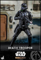 Hot Toys 1/6 Star Wars The Mandalorian Death Trooper Sixth Scale Figure TMS013 3