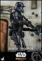 Hot Toys 1/6 Star Wars The Mandalorian Death Trooper Sixth Scale Figure TMS013 5