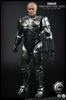 Hot Toys 1/6 Robocop Scale Action Figure MMS26 2