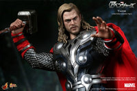 Hot Toys The Avengers Thor 1/6 Scale Action Figure MMS175