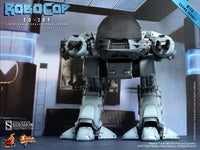 Hot Toys 1/6 ED-209 Sixth Scale Robocop Figure MMS204