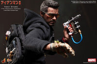 Hot Toys Tony Stark The Mechanic from Iron Man 3 1/6 Scale Action Figure MMS209