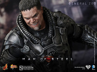 Hot Toys 1/6 General Zod Man of Steel Sixth Scale Figure MMS216