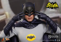 Hot Toys Batman (1960s TV Series) Batman 12 Inch 1/6 Scale Action Figure MMS218