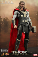 Hot Toys 1/6 Thor The Dark World Sixth Scale Figure MMS224
