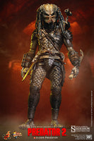 Hot Toys Elder Predator Predator 2 12 Inch 1/6 Scale Action Figure MMS233