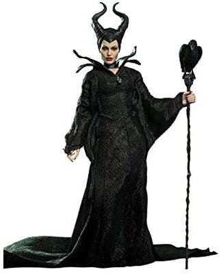 Hot Toys 1/6 Maleficent Sixth Scale Figure Movie Masterpiece Series MMS247