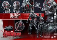 Hot Toys 1/6 The Avengers Age of Ultron Ultron Prime Sixth Scale MMS284