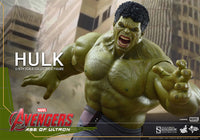 Hot Toys The Avengers Age of Ultron Hulk 1/6 Scale Action Figure MMS286