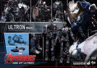 Hot Toys Avengers Age of Ultron Ultron MK I (MK 1) 1/6 Figure MMS292