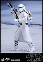 Hot Toys 1/6 First Order Snowtroopers Star Wars Episode VII The Force Awakens MMS321 Sixth Scale Figure