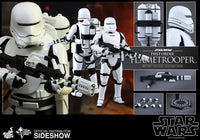 Hot Toys 1/6 First Order Flametrooper Star Wars Episode VII The Force Awakens Sixth Scale Figure MMS326