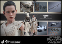 Hot Toys 1/6 Star Wars Episode VII The Force Awakens Rey Sixth Scale MMS336