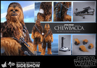 Hot Toys 1/6 Chewbacca Star Wars Episode VII The Force Awakens MMS375 Sixth Scale Figure