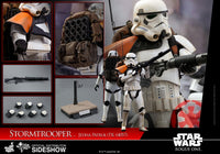 Hot Toys 1/6 Stormtrooper Jedha Patrol (TK-14057) Rogue One: A Star Wars Film MMS392 Sixth Scale Figure
