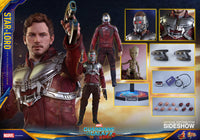 Hot Toys 1/6 Guardians of the Galaxy Vol. 2 Star Lord Sixth Scale MMS420