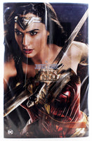 Hot Toys 1/6 Justice League Wonder Woman Deluxe Sixth Scale Figure MMS451