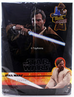 Hot Toys 1/6 Obi Wan Kenobi Deluxe Ver. Star Wars Episode III: Revenge of the Sith MMS478 Sixth Scale Figure 1
