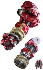 Hot Toys 1/6 Marvel's Avengers Age of Ultron Hulkbuster Accessories Sixth Scale ACS006