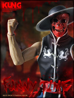 WorldBox 1/6 Mortal Kombat Kung Lao Sixth Scale Figure