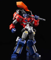 Flame Toys Furai Model Transformers Optimus Prime {Attack Mode) Model Kit