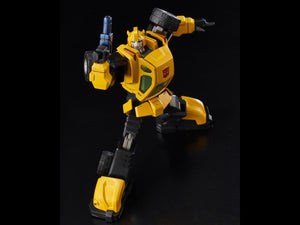 Flame Toys Furai Model Transformers Bumblebee Model Kit