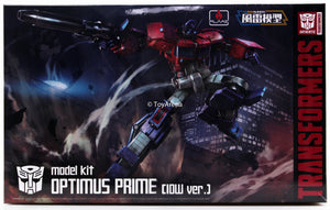 Flame Toys Furai Model Transformers Optimus Prime IDW Version Model Kit