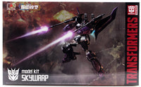 Flame Toys Furai 09 Transformers Skywarp Model Kit