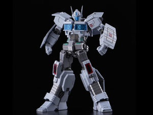 Flame Toys Furai Model Transformers Ultra Magnus IDW Ver. Model Kit