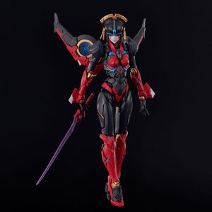 Flame Toys Furai 20 Transformers Windblade Model Kit