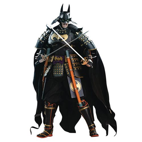 Star Ace 1/6 Ninja Batman War Ver. Sixth Scale Figure
