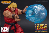 Storm Collectibles 1/12 Ultra Street Fighter: The Final Challenges Ken Scale Action Figure 2