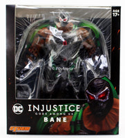 Storm Collectibles 1/12 DC Comics Injustice: Gods Among Us Bane Action Figure