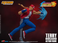 Storm Collectibles 1/12 The King of Fighters '98 Terry Bogard Scale Action Figure 7