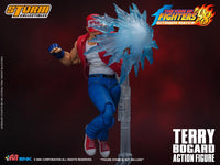 Storm Collectibles 1/12 The King of Fighters '98 Terry Bogard Scale Action Figure 8