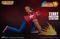 Storm Collectibles 1/12 The King of Fighters '98 Terry Bogard Scale Action Figure 9