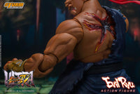 Storm Collectibles 1/12 Ultra Street Fighter IV Evil Ryu Scale Action Figure