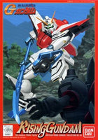 G-Gundam 1/144 G-09 NG Rising Gundam Model Kit