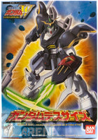 Gundam Wing 1/144 W-03 NG XXXG-01D Deathscythe Model Kit