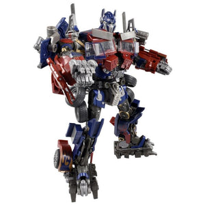 Transformers Movie The Best MB-17 Optimus Prime Revenge Ver. Action Figure
