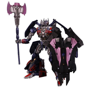 Transformers Movie The Best MB-20 Nemesis Prime Action Figure
