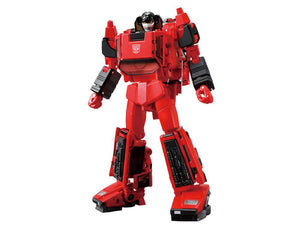 Transformers Masterpiece MP-39+ Spinout Action Figure