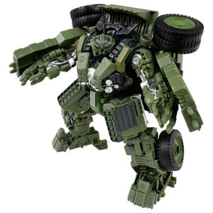 Transformers Generations Studio Series Deluxe SS-34 Longhaul Action Figure (Japan Ver.)