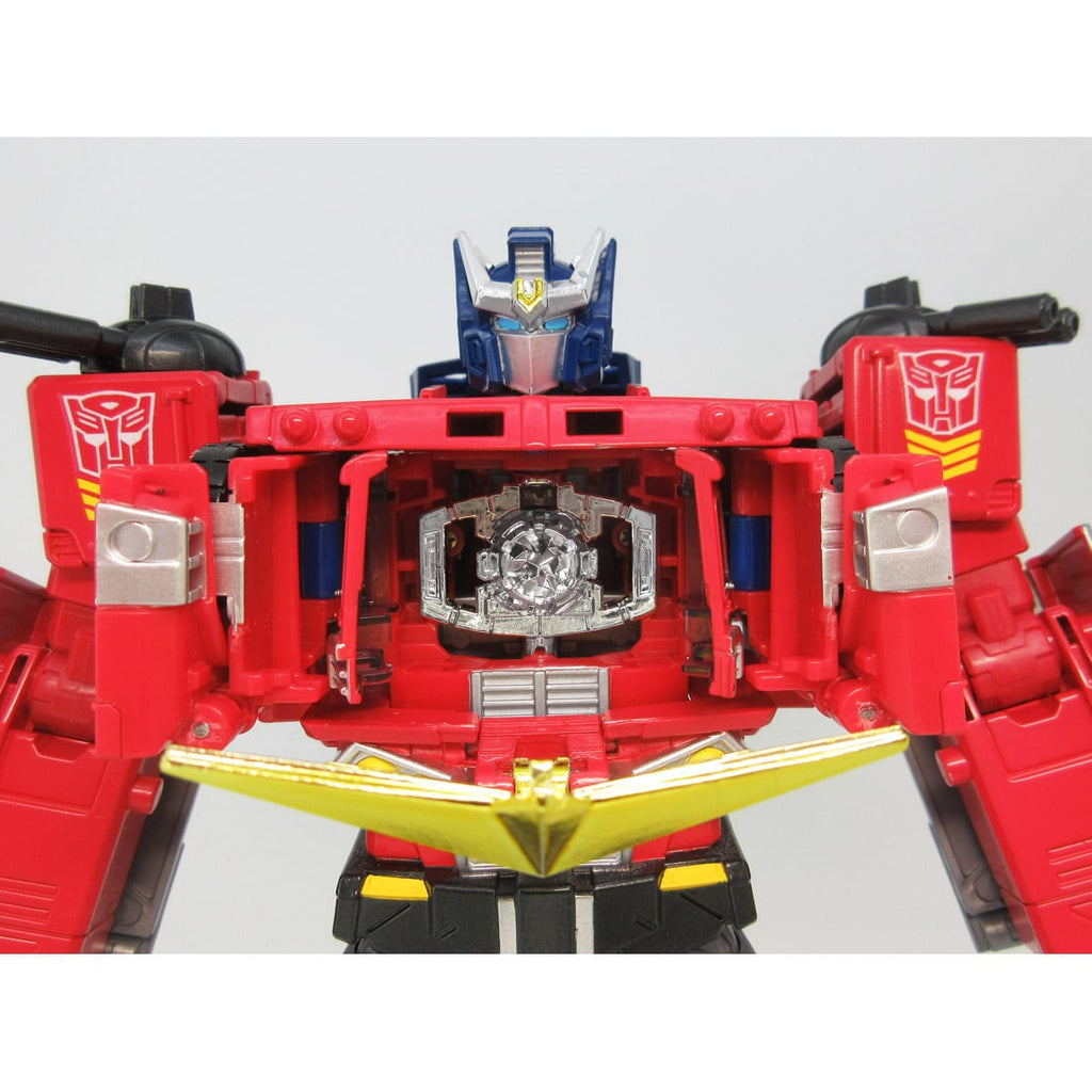 Transformers Generations Select Exclusive Star convoi PRE-COMMANDE