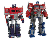 Transformers 35th Anniversary Convoy & Optimus Prime 2-Pack Set Takara Limited Exclusive