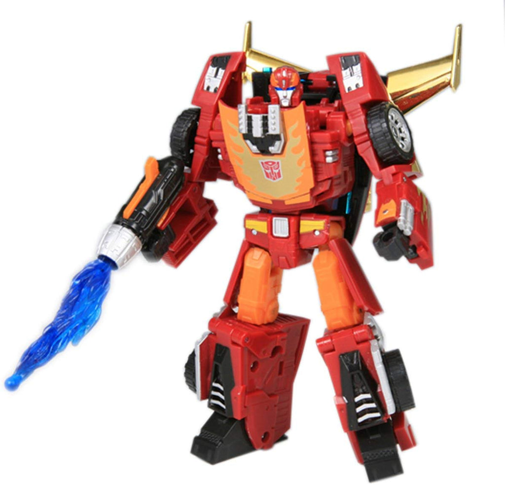 Transformers Rodimus prime C-05 Action Figure 1