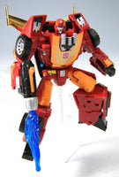 Transformers Rodimus prime C-05 Action Figure 2