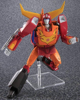 Transformers Masterpiece MP-09 Rodimus Prime Long Life Design