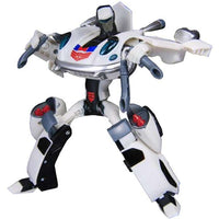 Japanese Transformers Animated - TA-29 Autobot Jazz