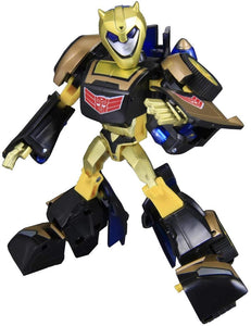 Transformers Animated TA-31 Elite Guard Bumblebee Action Figure 1